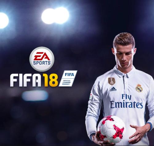 Купить FIFA 18 ORIGIN + ПОДАРКИ