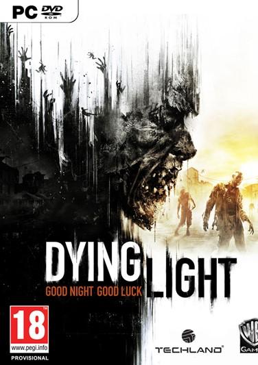 Купить лицензионный ключ Dying Light + DLC Be The Zombie (Ключ Steam / RU CIS) на Origin-Sell.com