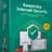 Kaspersky Total Security 2 устройства 1 год NEW LIC RUS