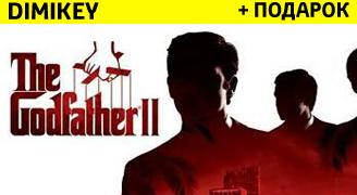 The Godfather 2 (Крестный отец 2) [ORIGIN] + подарок