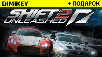 Купить Need for Speed SHIFT 2 UNLEASHED [ORIGIN] + скидка
