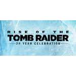 Rise of the Tomb Raider: 20 Year Celebration/ Россия