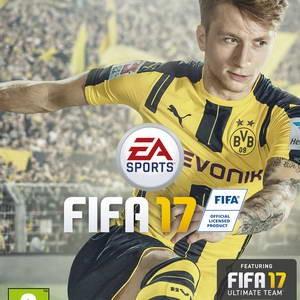 FIFA 17 + промокод + подарок + вечная гарантия