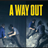 A Way Out + СЕКРЕТКА + ГАРАНТИЯ ORIGIN