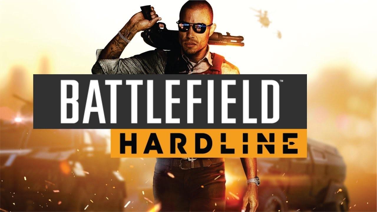 Battlefield Hardline Digital Deluxe / Premium - Origin