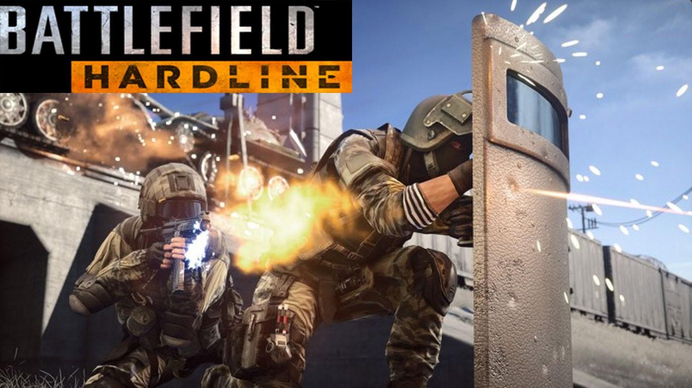 Battlefield Hardline аккаунт Origin ( 100% гарантия )