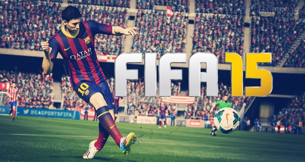 FIFA 15 аккаунт Origin ( 100% гарантия )