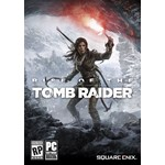 RISE OF THE TOMB RAIDER | STEAM | REG. FREE | MULTILANG
