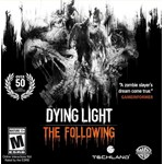 DYING LIGHT: THE FOLLOWING - ENHANCED EDITION | EU