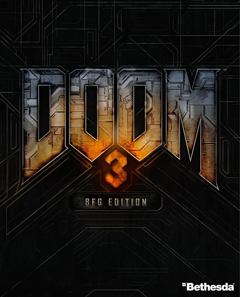 DOOM 3 BFG Edition (Steam KEY/Region Free)