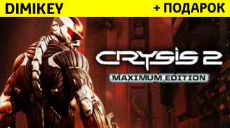 Купить Crysis 2 Maximum Edition [ORIGIN]