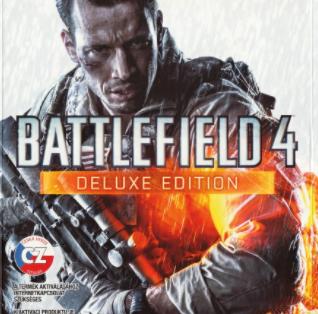 Купить Battlefield 4 Deluxe + СЕКРЕТКА + ПОДАРКИ
