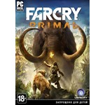 Far Cry Primal (Uplay) RU/CIS