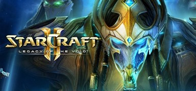 StarCraft 2: Legacy of the Void [BATTLE.NET]