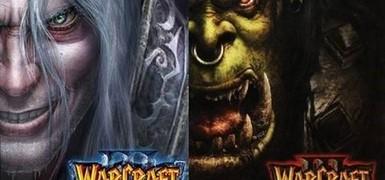 Warcraft 3:Reign of Chaos+The Frozen Thr [BATTLE.NET]