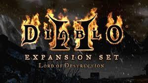 Diablo 2 + Diablo 2: Lord of Destruction [BATTLE.NET]