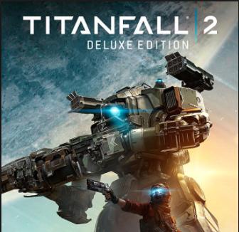 Купить Titanfall 2 Deluxe + БОНУСЫ ORIGIN