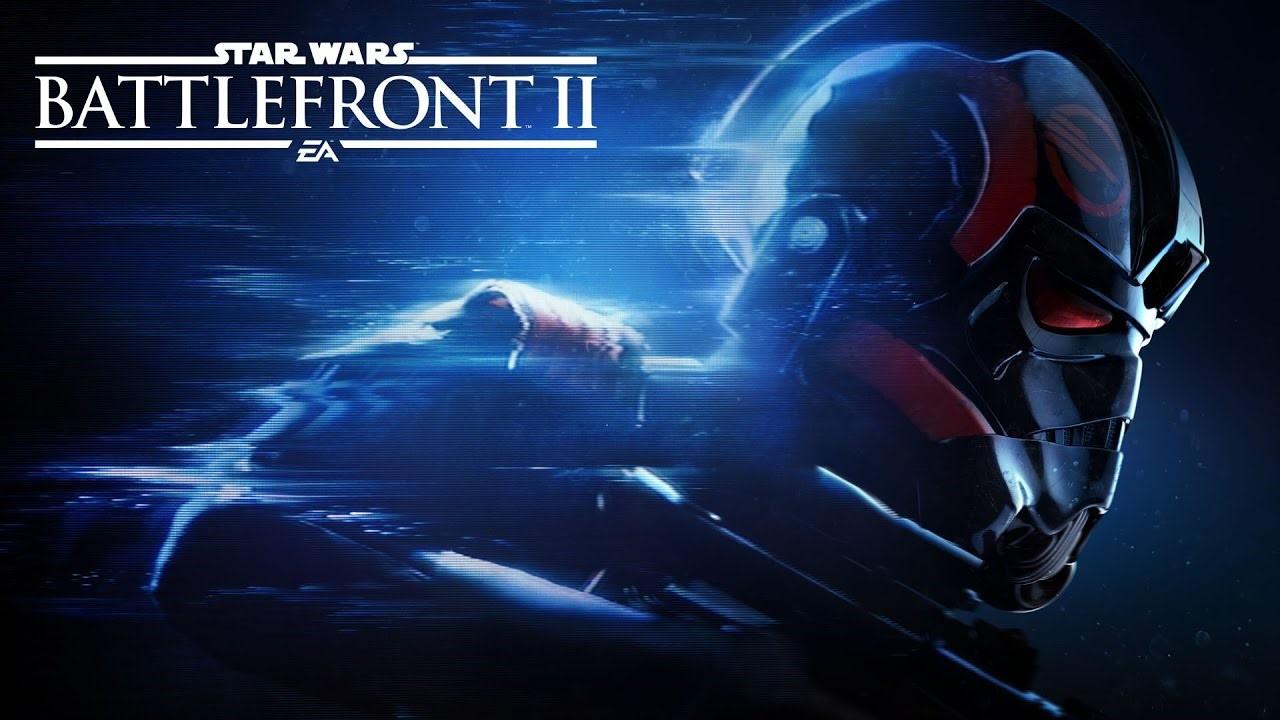 Star Wars: Battlefront II + СЕКРЕТКА + СМЕНА ПОЧТЫ