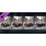 GRID 2 - Drift Pack (DLC) STEAM KEY / RU/CIS