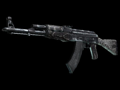 CS:GO 1.00 Bloody X7 лучшие макросы AK47 | АК47