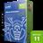 Dr.Web: 5 ПК + 1 файловый сервер + 5 Android на 1 год