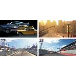 GRID Autosport - Drag Pack (DLC) STEAM KEY / RU/CIS