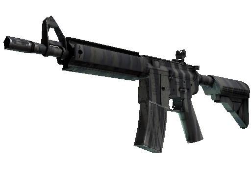 CS:GO 1.00 Bloody X7 лучшие макросы М4А4 | M4A4
