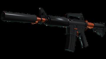 CS:GO 1.00 Bloody X7 лучшие макросы М4А1 | M4A1
