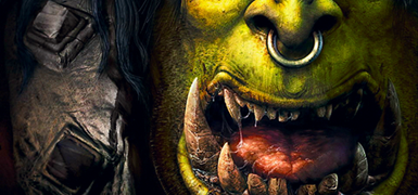 Warcraft 3:Reign of Chaos [BATTLE.NET]