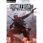Homefront: The Revolution (Steam KEY) + ПОДАРОК