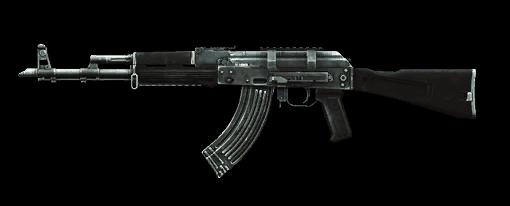 Warface 45 Bloody X7 макросы AK-103 новый пак | FY-103