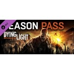 Dying Light - Season Pass Оригинальный Ключ Steam DLC