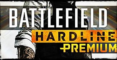 Купить аккаунт Аккаунт Battlefield Hardline Premium (origin) на SteamNinja.ru