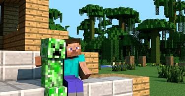 Купить аккаунт Minecraft Premium доступ к MOJANG на SteamNinja.ru