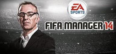 FIFA MANAGER 14, ORIGIN Аккаунт