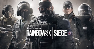 Купить аккаунт Tom Clancy's Rainbow Six Siege на SteamNinja.ru