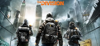 Tom Clancy's The Division (RUS)+ гарантия