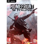 Homefront:The Revolution(Steam)+2 DLC - Spirit&Liberty