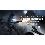 Rise of the Tomb Raider DLC Cold Darkness Awakened/KEY