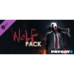 PAYDAY 2: The Wolf Pack (DLC) STEAM GIFT / RU/CIS