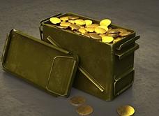 Бонус-код - 2500 игрового золота