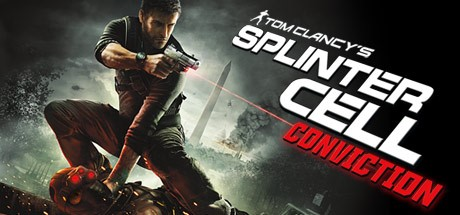 Купить Splinter Cell Convictiont [Гарантия]