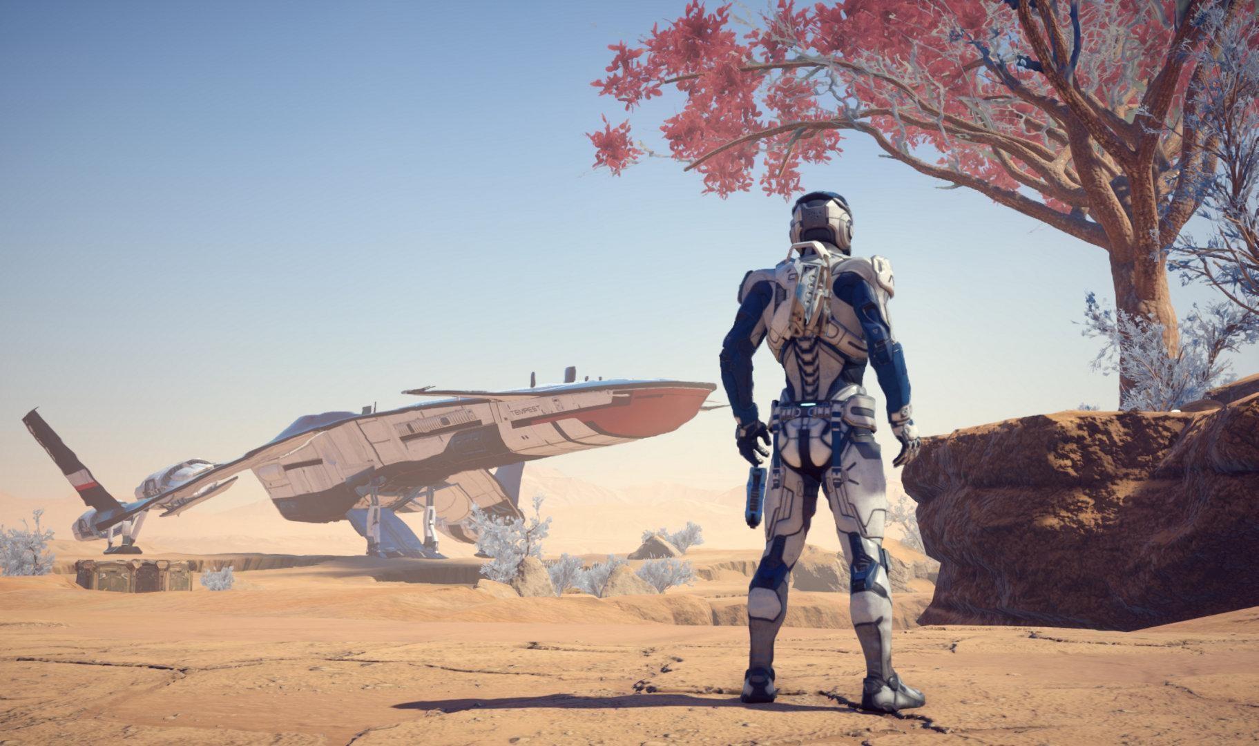 Купить Mass Effect: Andromeda  + ПОДАРКИ &#128308