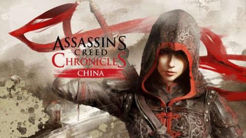 Купить Assassin's Creed Chronicles China uPlay аккаунт+подарок