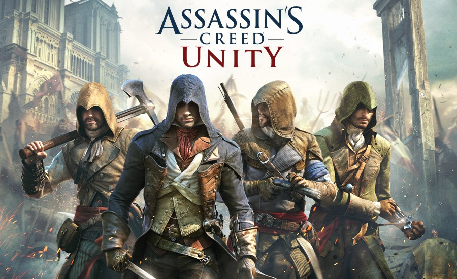 Купить Assassin's Creed Unity uPlay аккаунт + подарок