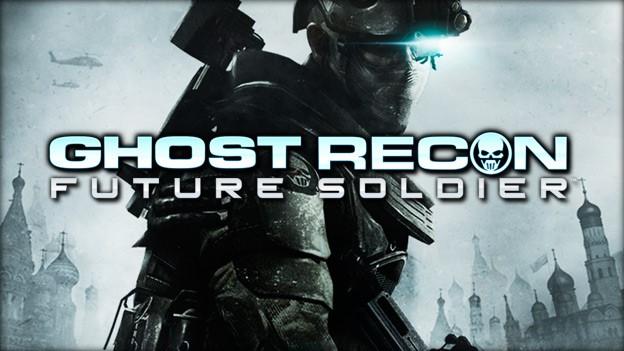 Купить Tom Clancy's Ghost Recon uPlay аккаунт + подарок