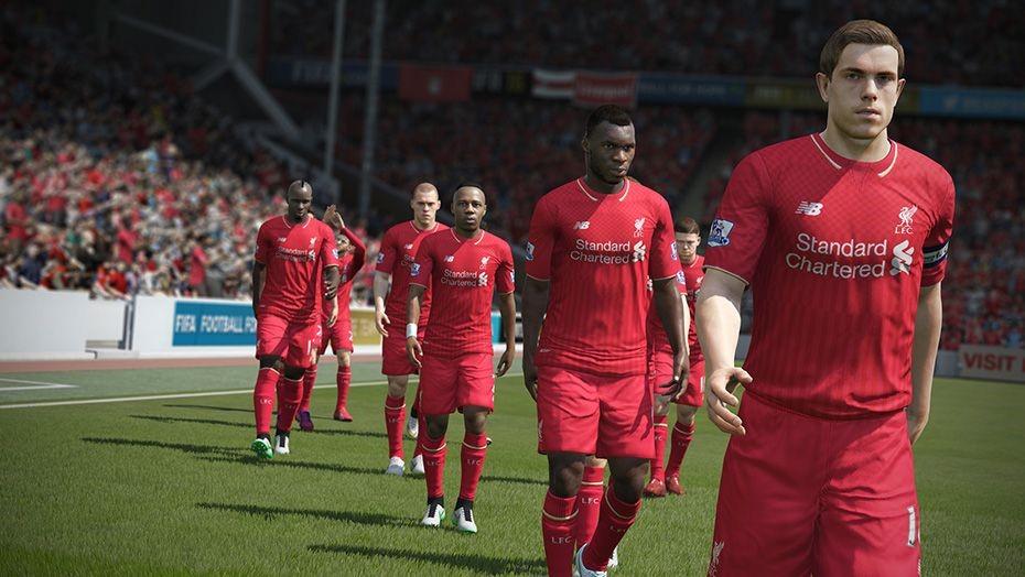 FIFA 16 [Пожизненная гарантия] + Подарок