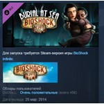 BioShock Infinite Burial at Sea Episode Two 2 STEAM KEY