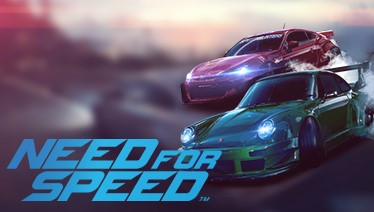 Need for Speed (2015) + Подарок