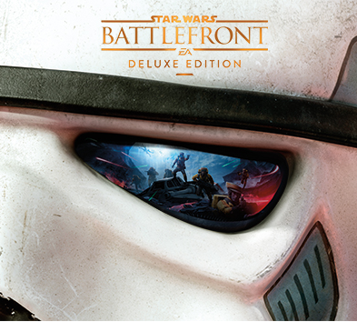 Купить STAR WARS Battlefront Deluxe Edition + БОНУСЫ